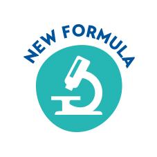 new formula
